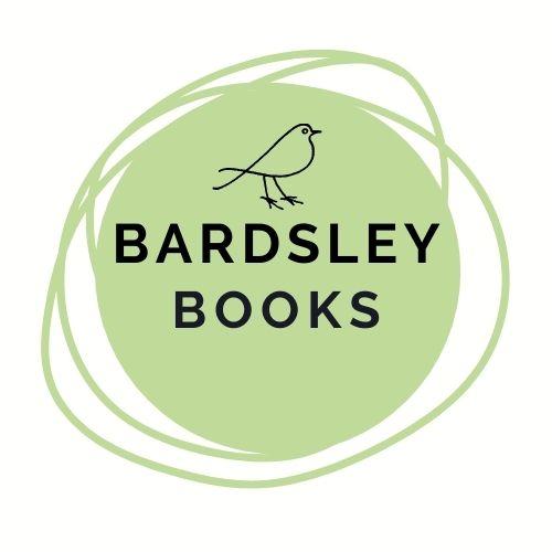 Business logo Bardsley Books