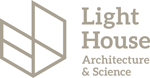 Business logo Light House Architecture and Science
