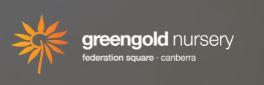 Greengold Nursery Logo
