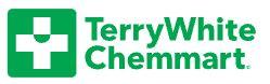 Higgins TerryWhite Chemmart Logo